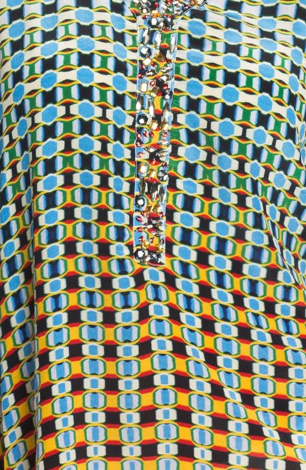 Alternate Image 3  - Robert Graham 'Judy' Silk Tunic