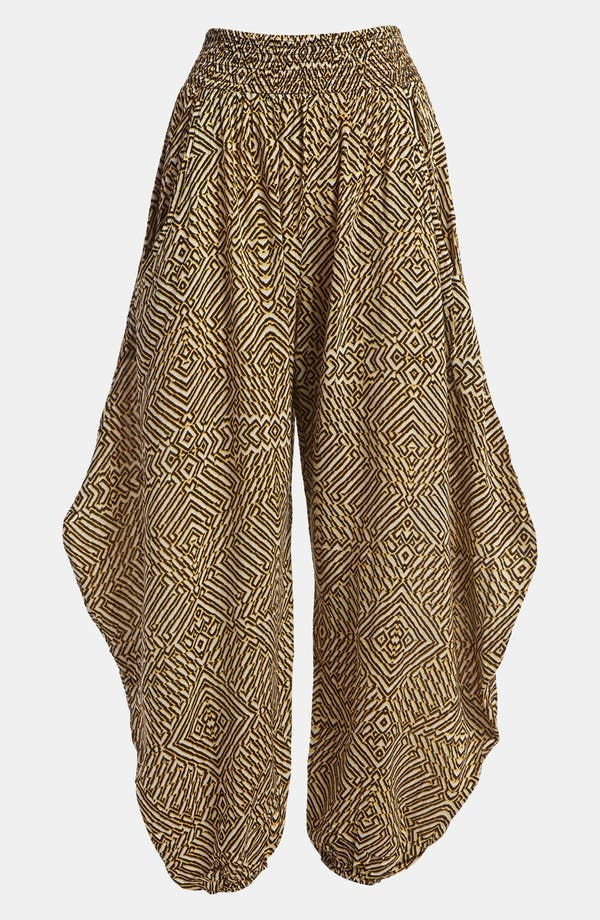 Alternate Image 1 Selected - MINKPINK 'Tuku' Harem Pants