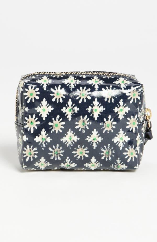 Alternate Image 4  - Tory Burch 'Tiny Brigitte' Cosmetics Bag