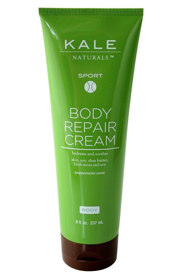 Alternate Image 1 Selected - Kale Naturals® 'Sport' Body Repair Cream
