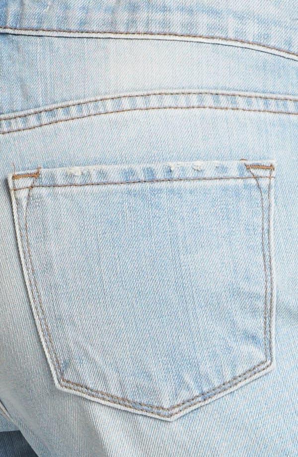Alternate Image 3  - J Brand 'Aidan' Slouchy Boyfriend Jeans (Meadow)
