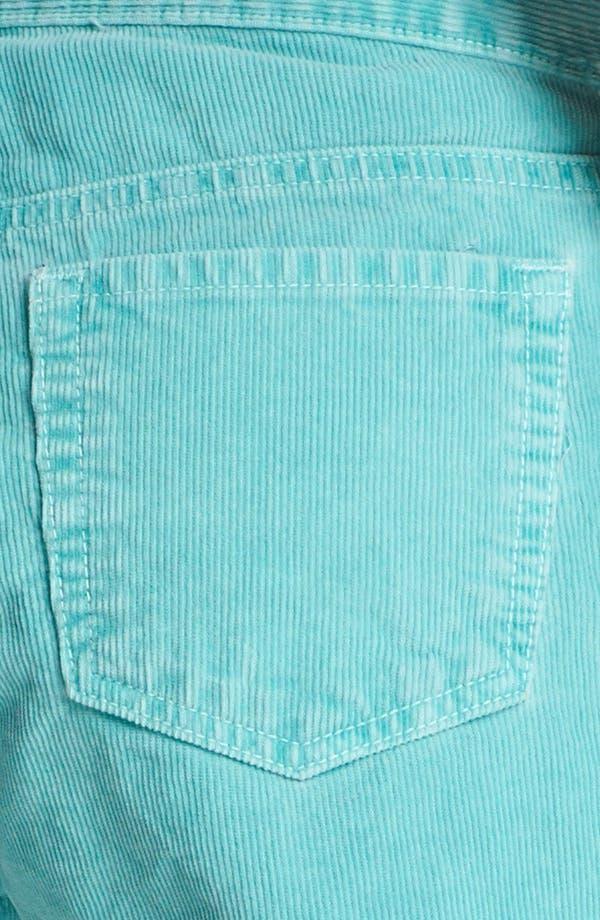 Alternate Image 3  - J Brand Cutoff Corduroy Shorts