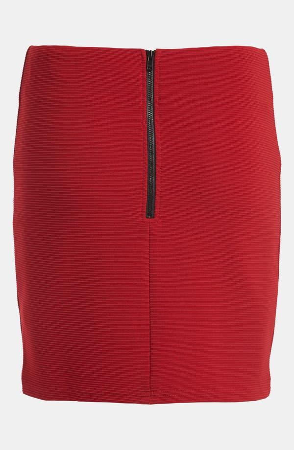 Alternate Image 2  - MINKPINK Miniskirt