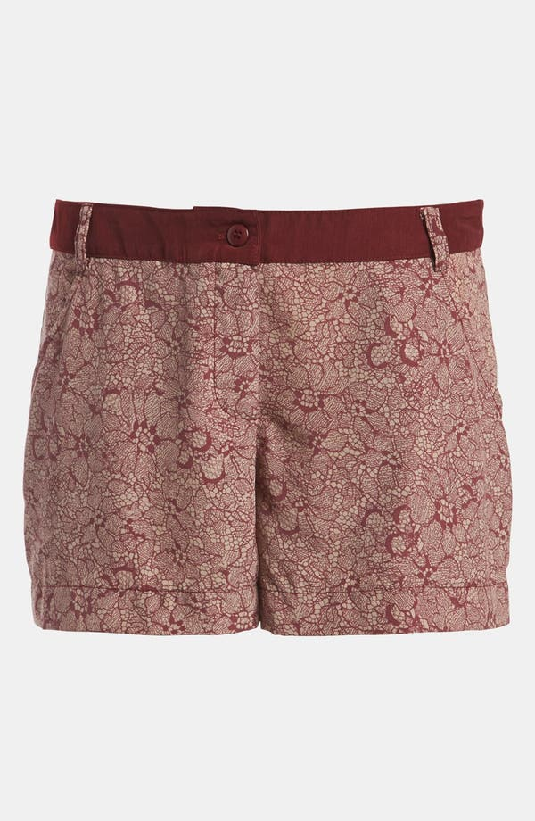 Alternate Image 1 Selected - Wayf Relaxed Fit Shorts