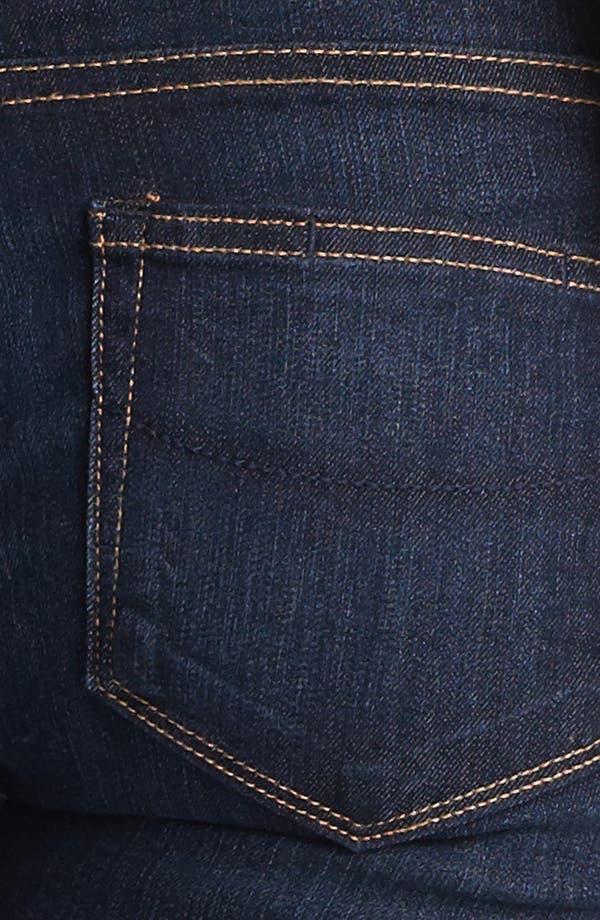 Alternate Image 3  - Paige Denim 'Skyline' Bootcut Stretch Jeans (Carson) (Petite)