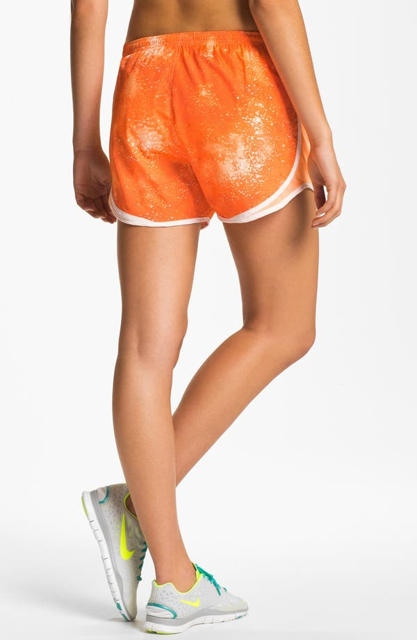 Alternate Image 2  - Nike 'Tempo' Print Running Shorts