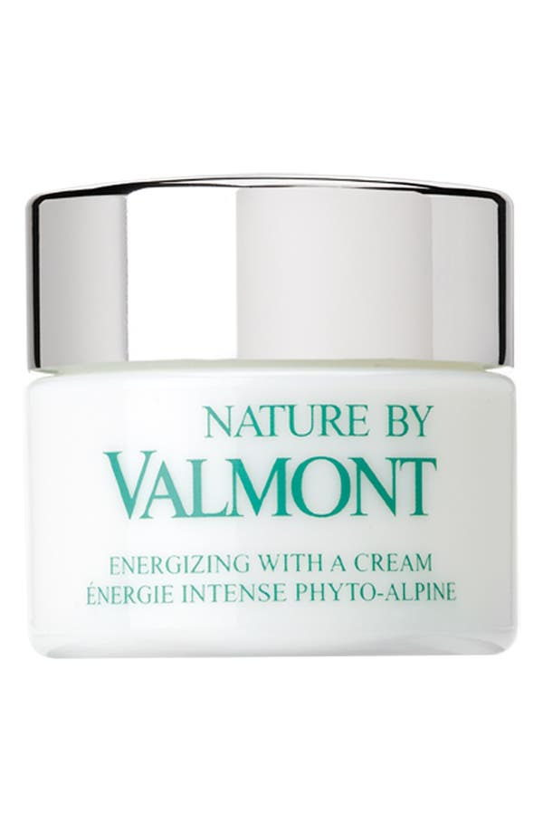 Alternate Image 1 Selected - Valmont Energizing Gel-Cream