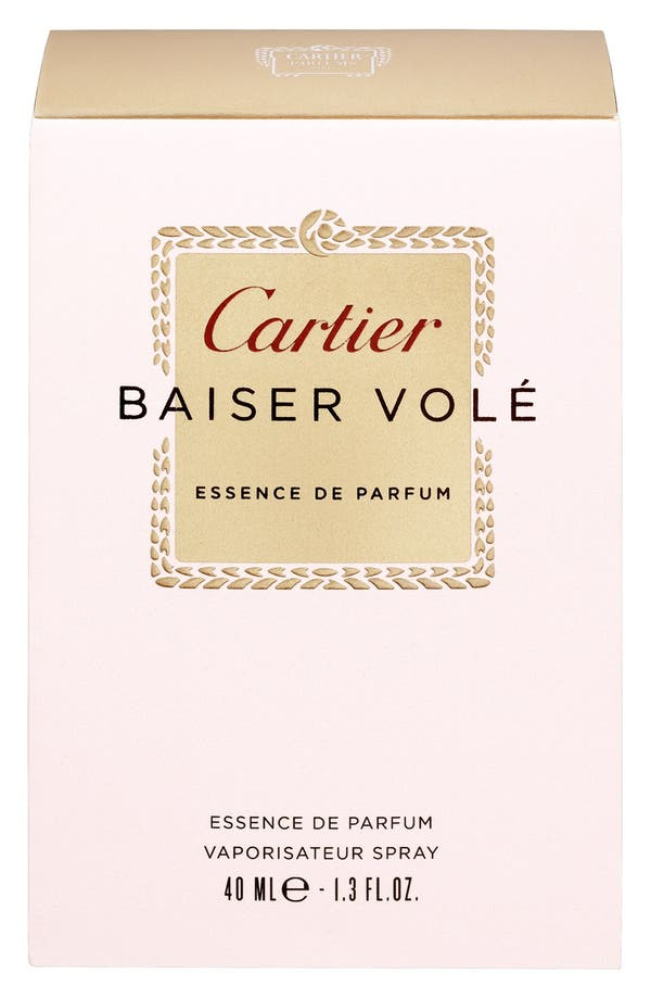 Alternate Image 3  - Cartier 'Baiser Volé' Essence de Parfum