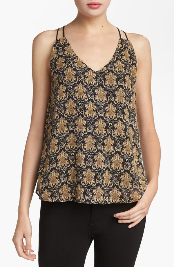 Alternate Image 1 Selected - RBL Double Strap Tank