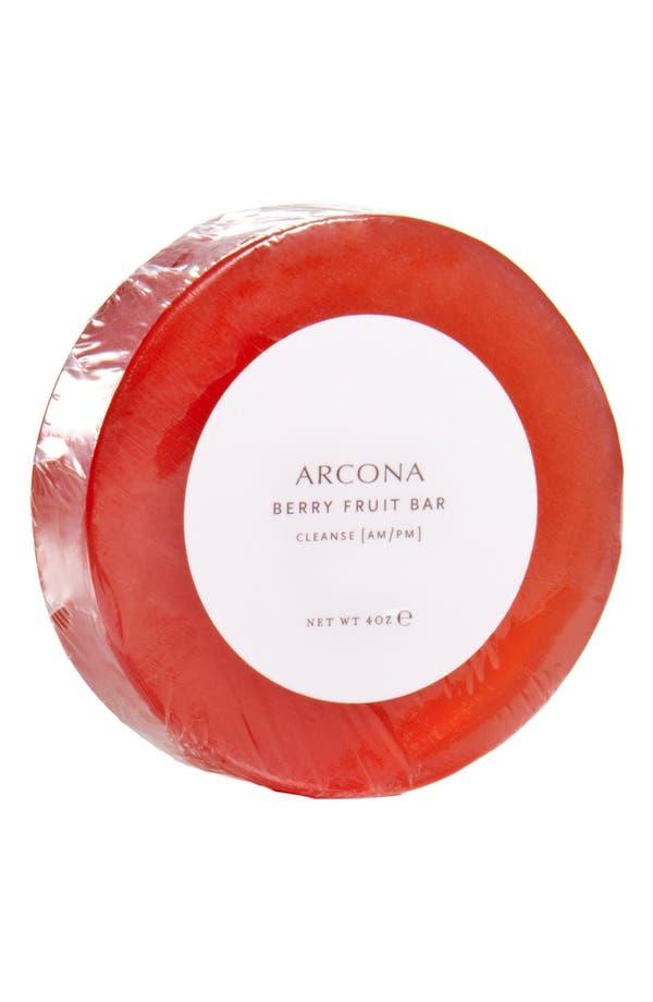 ARCONA Berry Fruit Cleanser Bar Refill