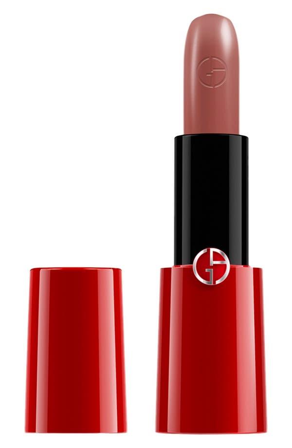 Alternate Image 1 Selected - Giorgio Armani 'Rouge Ecstasy' Lipstick