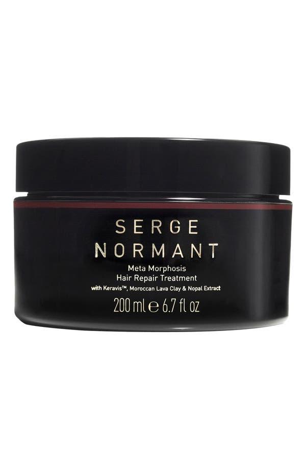 Alternate Image 1 Selected - Serge Normant 'Meta Morphosis' Hair Repair Treatment