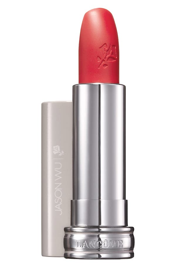 Alternate Image 1 Selected - Jason Wu for Lancôme 'Rouge in Love' Lipstick (Nordstrom Exclusive)