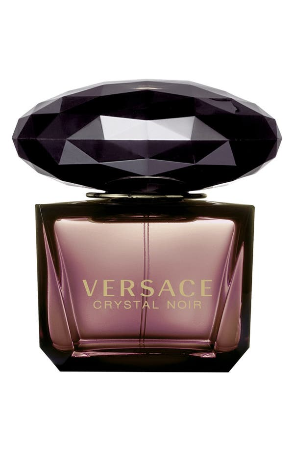 Alternate Image 1 Selected - Versace 'Crystal Noir' Eau de Toilette