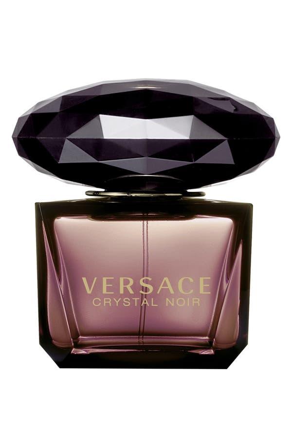 Main Image - Versace 'Crystal Noir' Eau de Toilette