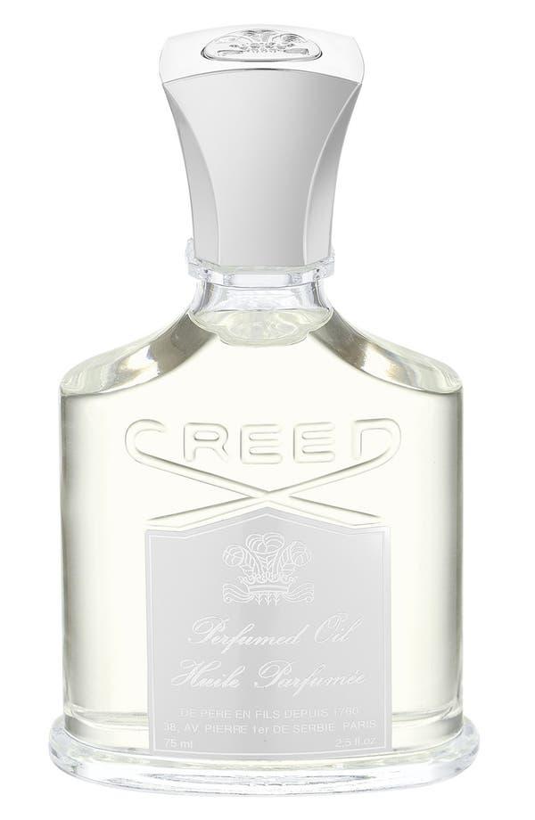Alternate Image 1 Selected - Creed 'Spring Flower' Perfume Oil Spray