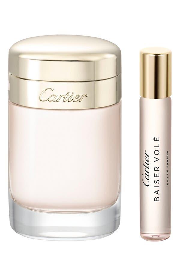 Alternate Image 2  - Cartier 'Baiser Volé' Eau de Parfum Set