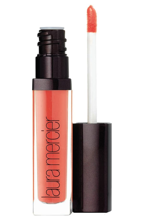 Alternate Image 1 Selected - Laura Mercier Lip Glacé