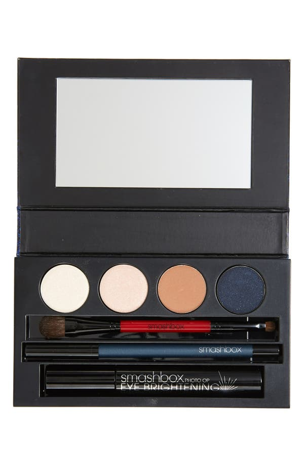 Alternate Image 1 Selected - Smashbox 'Photo Op' Eye Brightening Palette (Nordstrom Exclusive) ($94 Value)