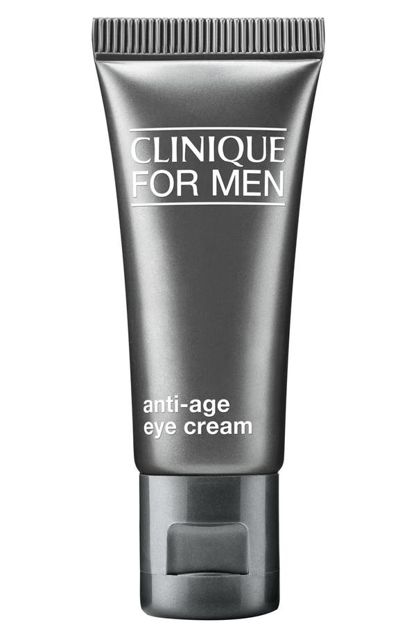 Alternate Image 1 Selected - Clinique for Men Anti-Age Eye Cream