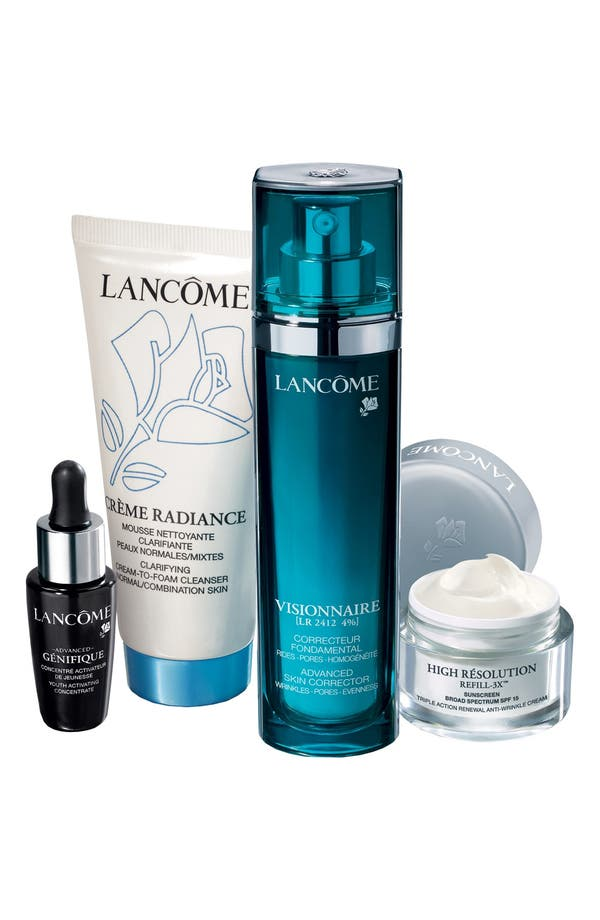 Alternate Image 1 Selected - Lancôme 'Visionnaire' Spring Set ($146 Value)