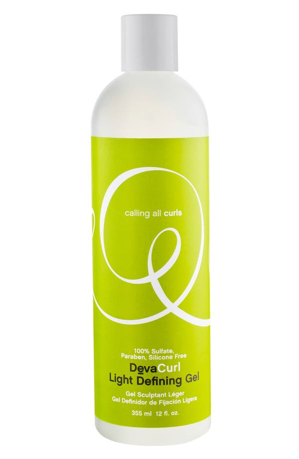 Main Image - DevaCurl Light Defining Gel