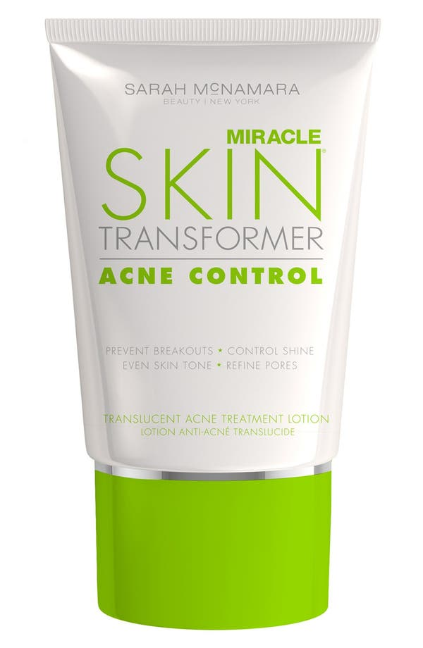 Main Image - Miracle Skin™ Transformer 'Acne Control' Tinted Treatment Lotion