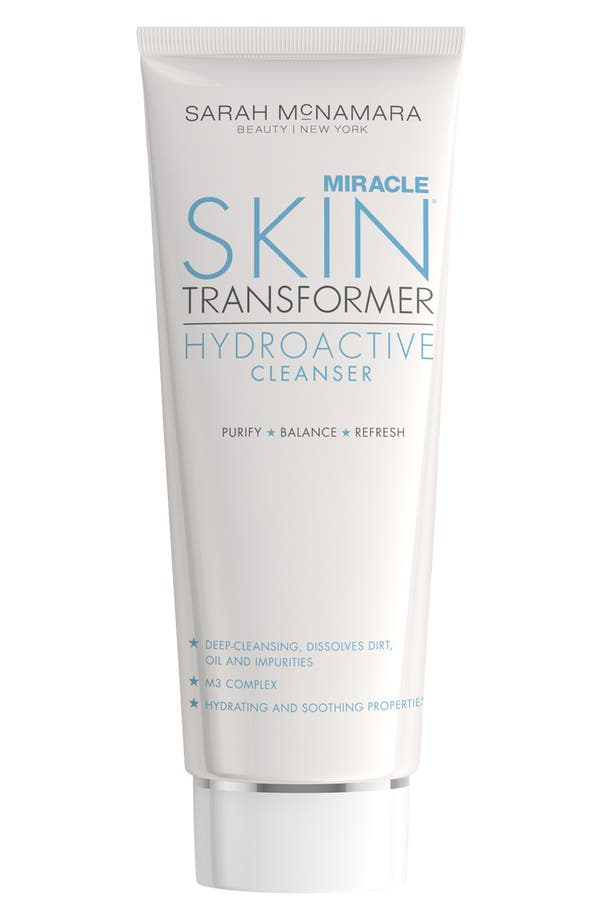 Alternate Image 1 Selected - Miracle Skin™ Transformer Hydroactive Cleanser