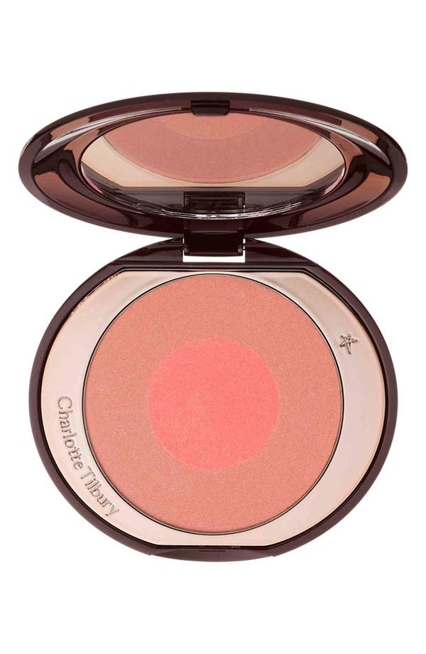 CHARLOTTE TILBURY 'Cheek to Chic' Swish & Pop