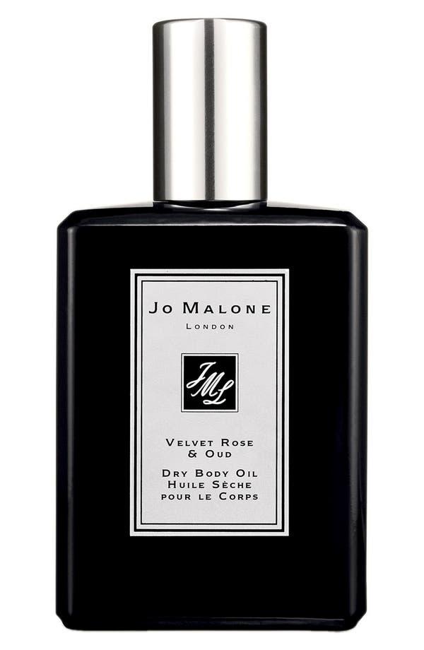 JO MALONE LONDON™ 'Velvet Rose & Oud' Dry