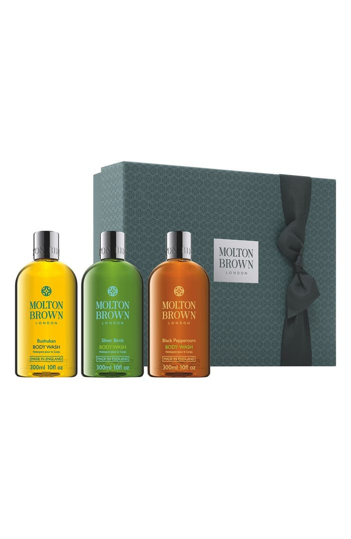 molton brown london 39 winter wash 39 gift set nordstrom. Black Bedroom Furniture Sets. Home Design Ideas
