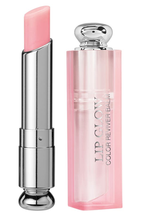 Alternate Image 1 Selected - Dior Addict Lip Glow Color Reviving Lip Balm