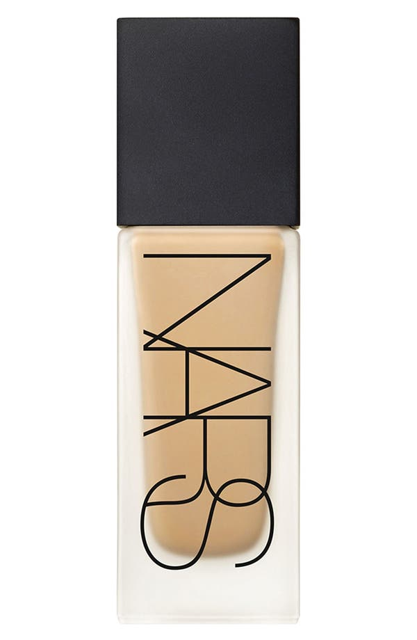 Alternate Image 1 Selected - NARS All Day Luminous Weightless Liquid Foundation