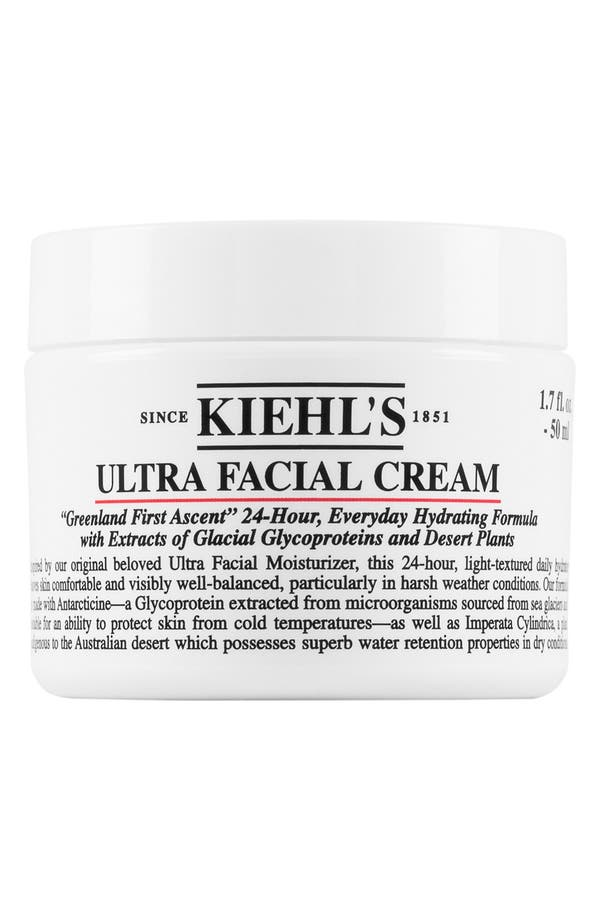 Alternate Image 2  - Kiehl's Since 1851 Ultra Facial Cream