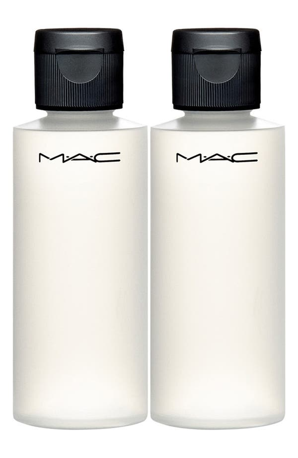 Alternate Image 1 Selected - MAC Travel Bottle Duo