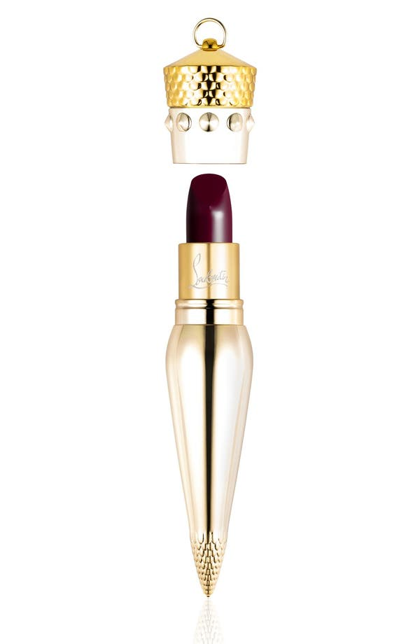 CHRISTIAN LOUBOUTIN Silky Satin Lip Colour