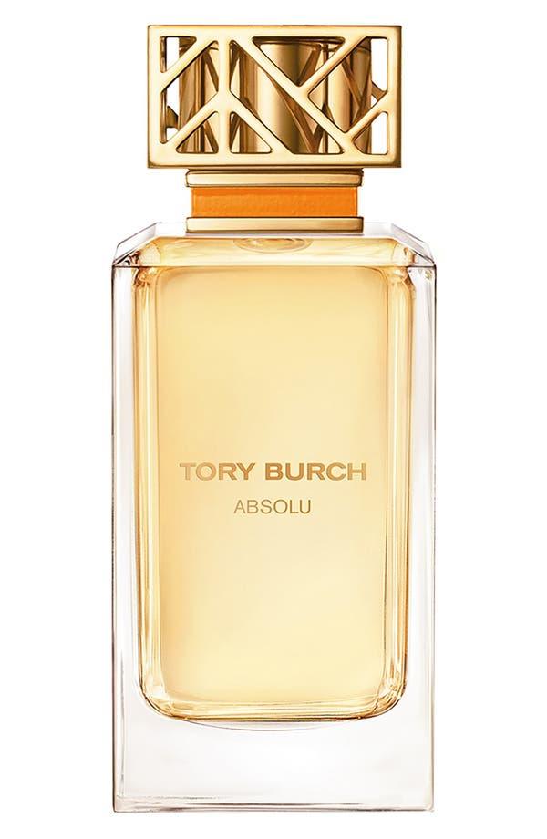 Alternate Image 1 Selected - Tory Burch 'Absolu' Eau de Parfum