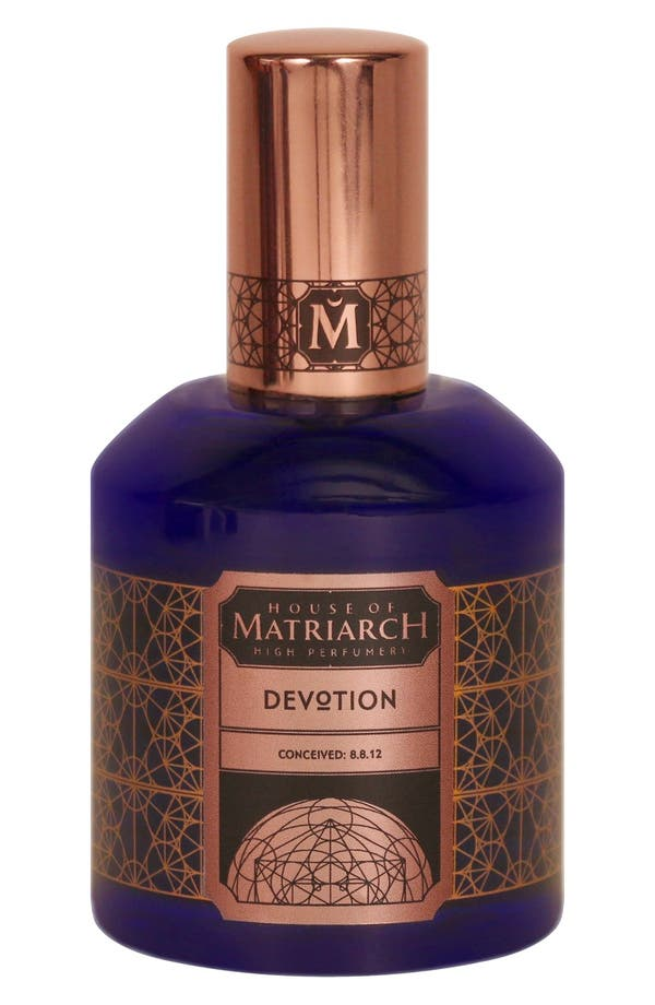 HOUSE OF MATRIARCH 'Devotion' Fragrance