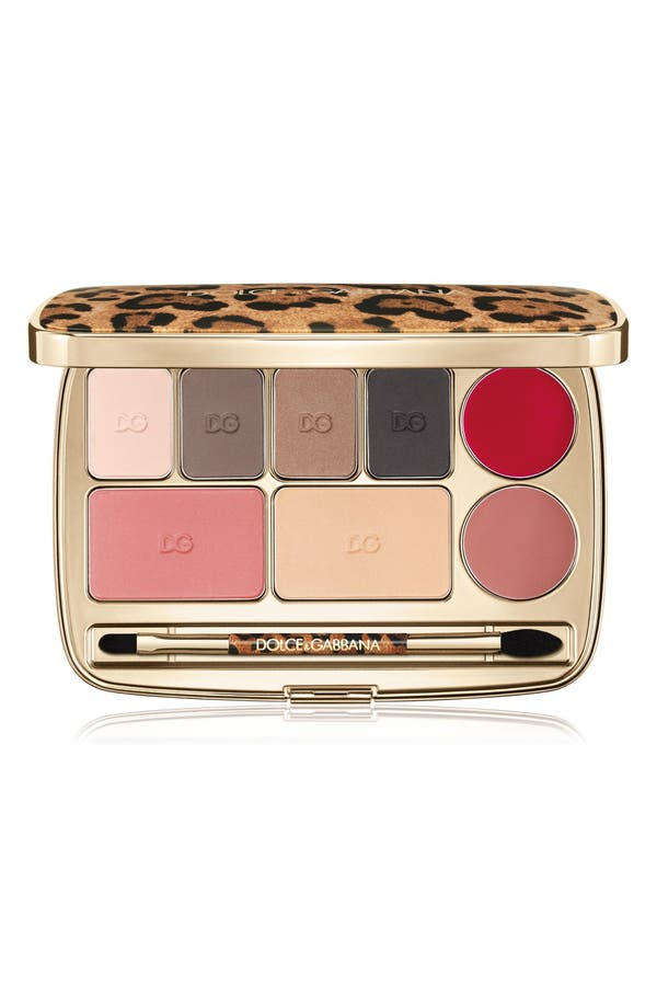 Alternate Image 1 Selected - Dolce&Gabbana Beauty 'Beauty Voyage' Palette (Limited Edition)