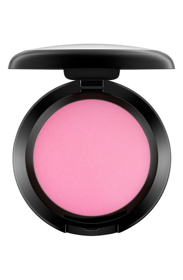 Alternate Image 1 Selected - MAC Pro Longwear Blush