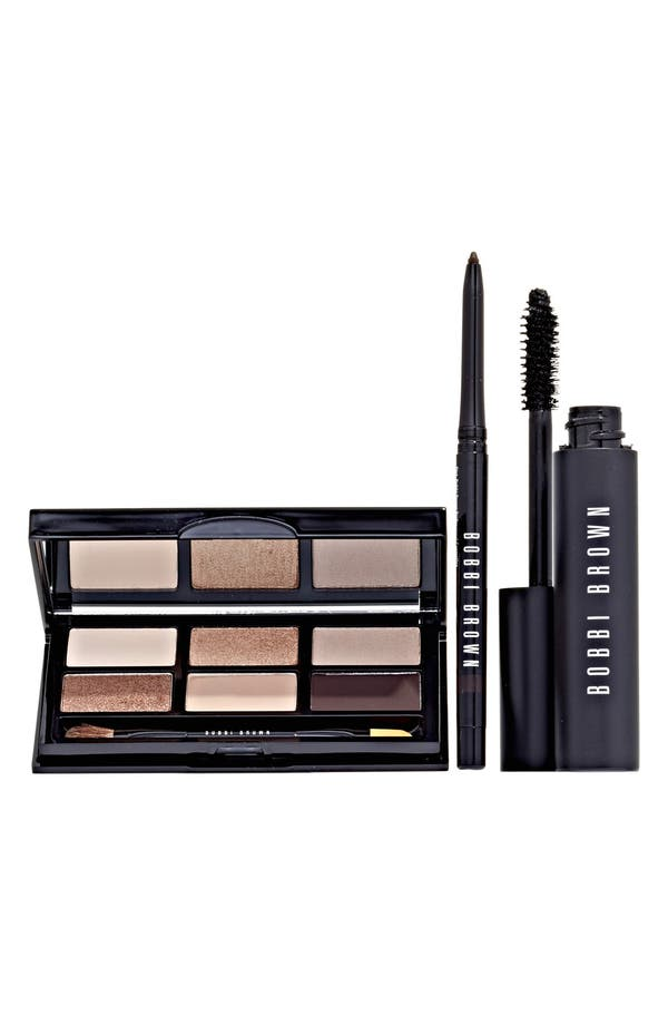 Alternate Image 4  - Bobbi Brown 'Bobbi on Trend - Sultry Bronze' Eye Set ($149 Value)