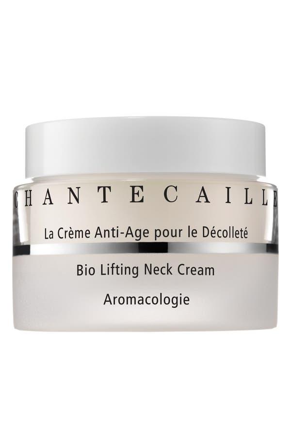 Alternate Image 1 Selected - Chantecaille Bio Lifting Neck Cream
