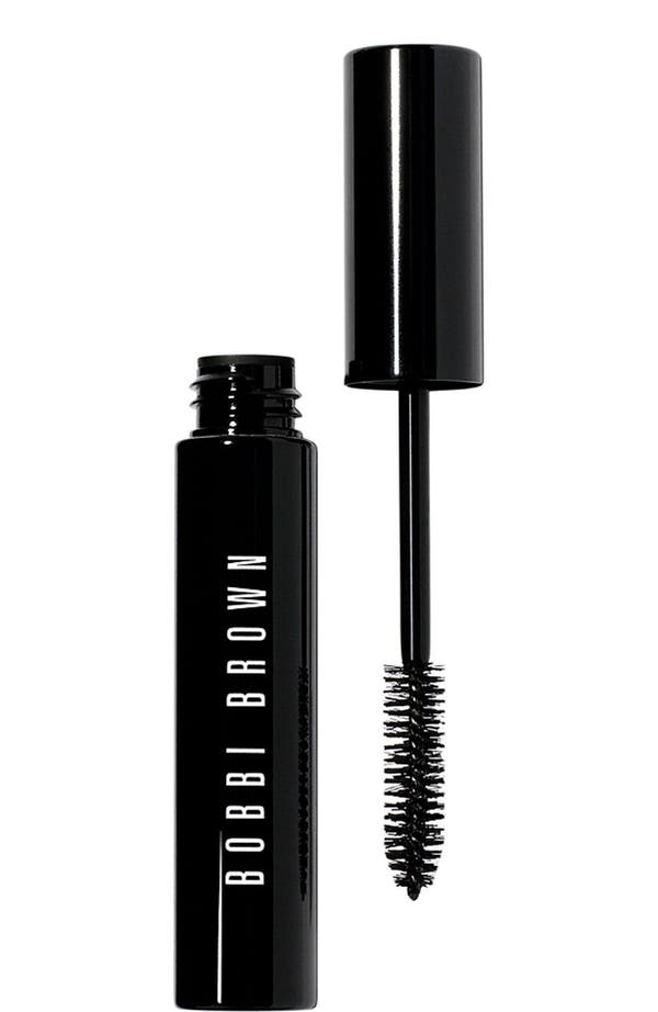 Main Image - Bobbi Brown No Smudge Mascara