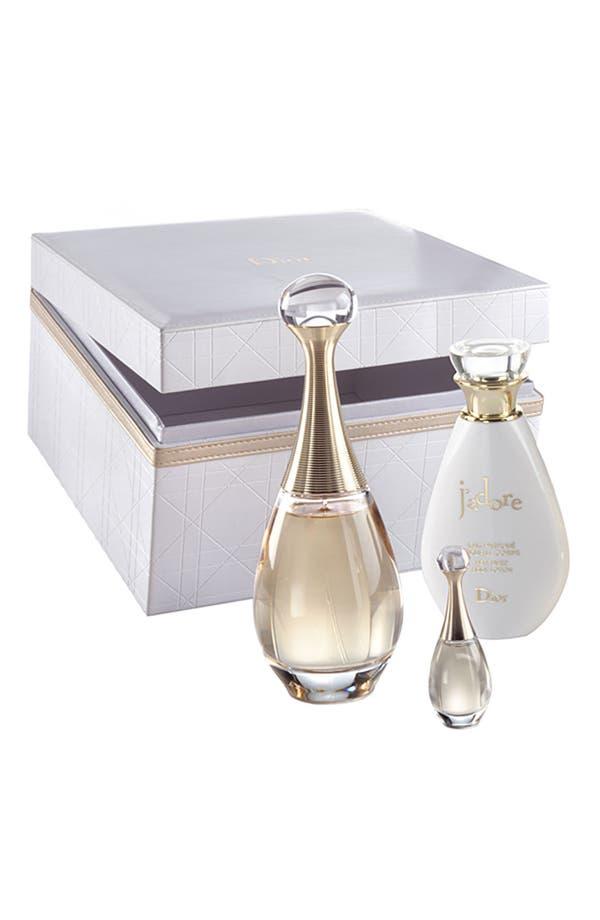 Main Image - Dior 'J'adore' Jewel Box Set
