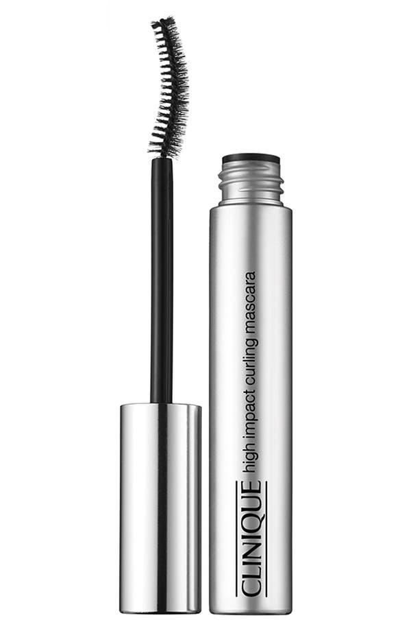 Alternate Image 1 Selected - Clinique High Impact Curling Mascara