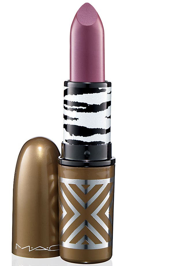 Alternate Image 1 Selected - M·A·C 'Style Warrior' Lipstick