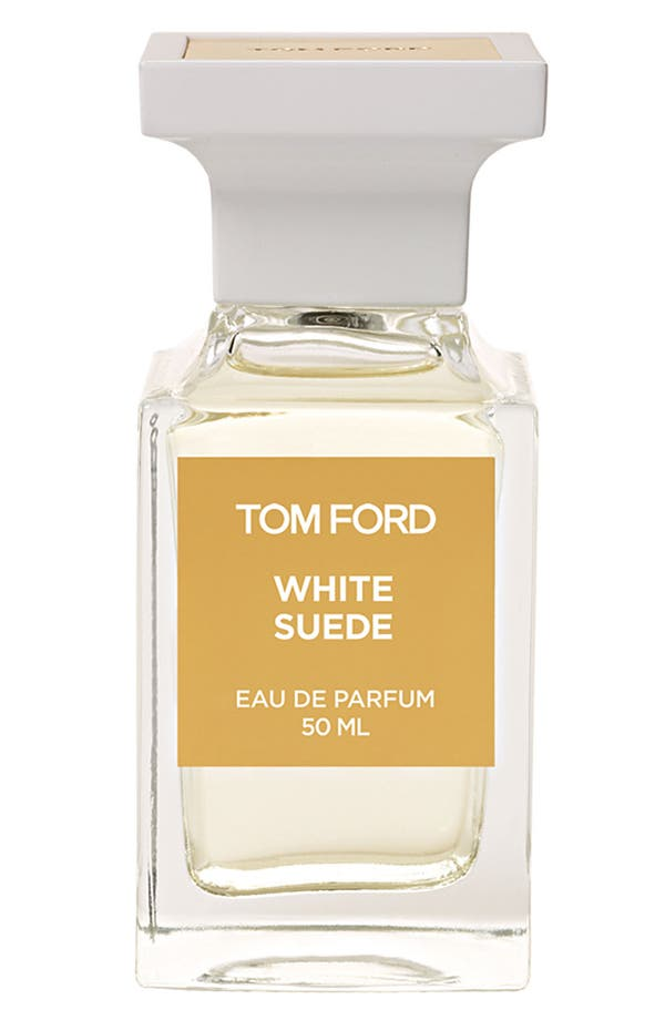 Main Image - Tom Ford Private Blend 'White Suede' Eau de Parfum