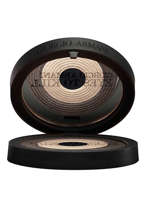 Alternate Image 1 Selected - Giorgio Armani 'Eyes to Kill' Palette