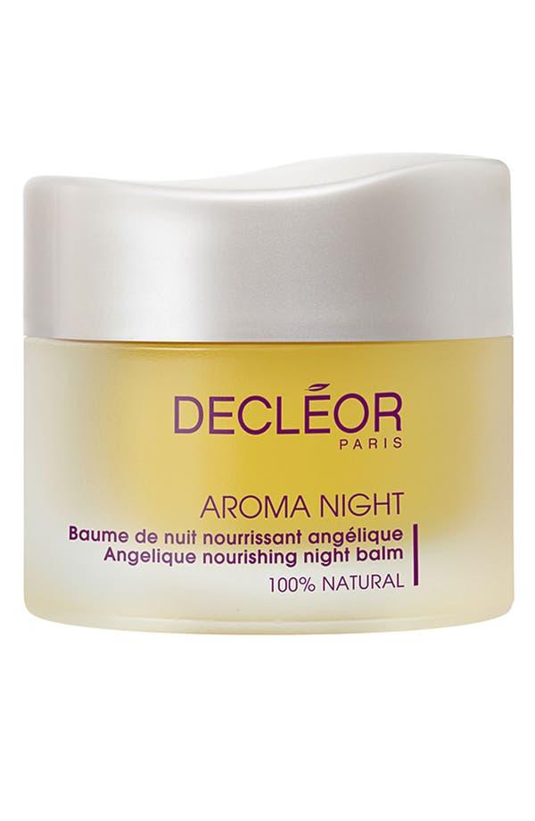 Alternate Image 1 Selected - Decléor 'Aroma Night' Angélique Nourishing Night Balm