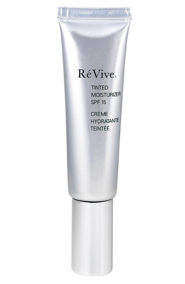 Alternate Image 1 Selected - RéVive® Tinted Moisturizer SPF 15